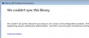 filename is too long SkyDrive PRO, OneDrive for business